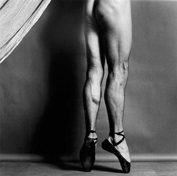 Phillip, Legs on Toes, 1979