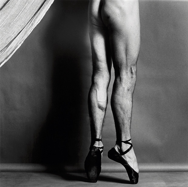 Phillip, Legs on Toes, 1979
