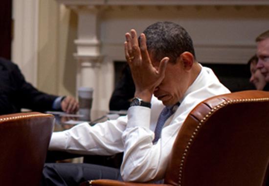 Obama e il circo mediatico italiano (un esempio)